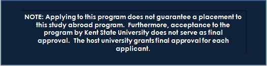 KSU Direct program disclaimer